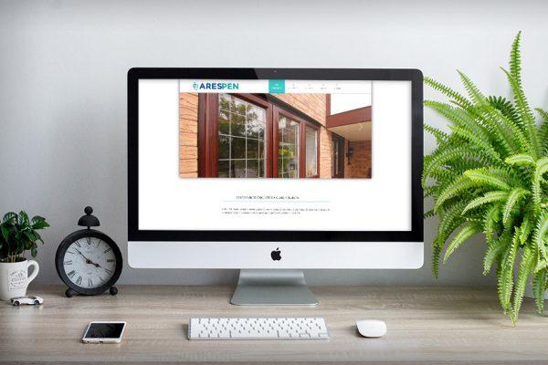 AresPen – Web Tasarım