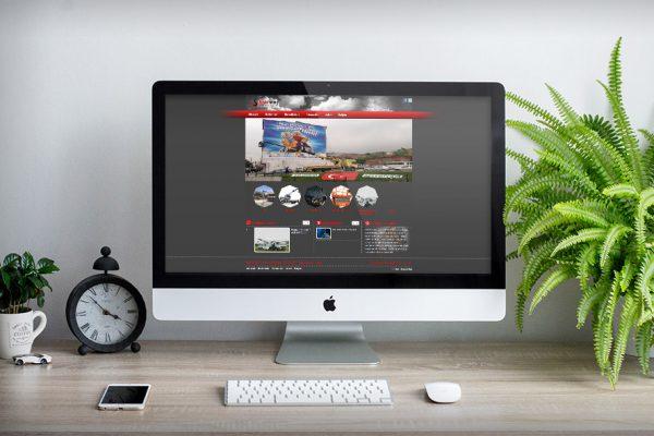 Batı Vinç – Web Tasarım