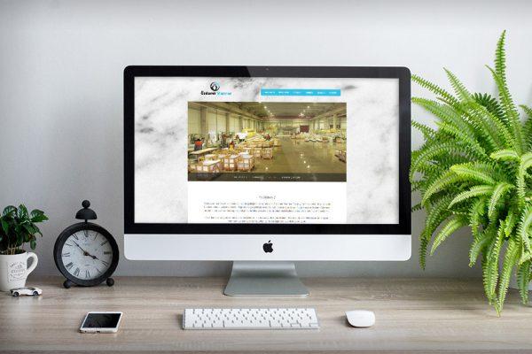 Özdemir Mermer – Web Tasarım