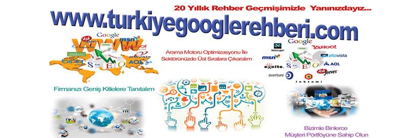 Td Rehber - Firma Rehberi
