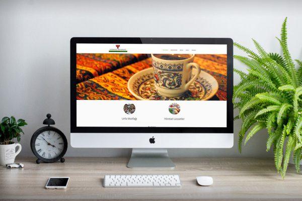 Yetimoğlu Restorant – Web Tasarım