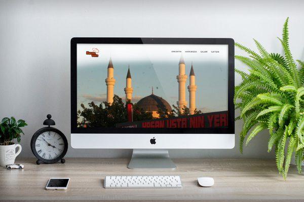 Ciğerci Hasan Usta – Web Tasarım