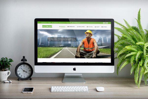 Tekbir İş Güvenliği – Web Tasarım