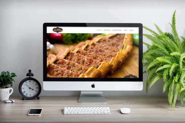 Haci Mithat Ocakbaşı – Web Tasarım