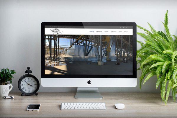 NSR İklimlendirme – Web Tasarım