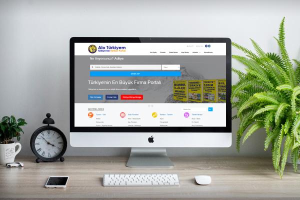 TD Rehber – Web Tasarım