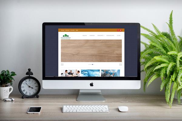 Asal Orman Ürünleri – Web Tasarım