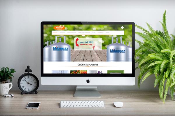 Basra Market – Web Tasarım