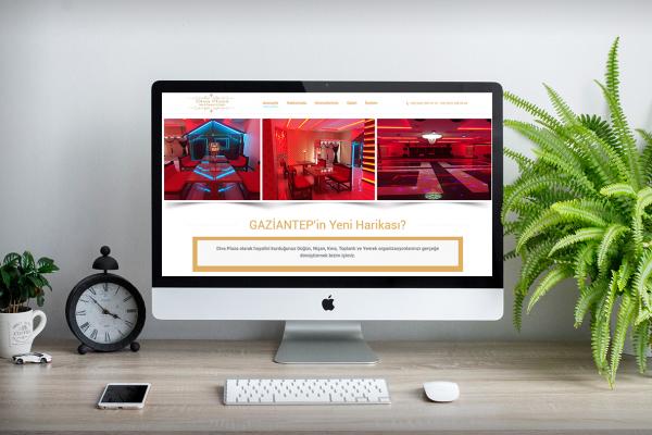 Diva Plaza – Web Tasarım