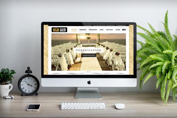 Zafer Düğün Salonu – Web Master