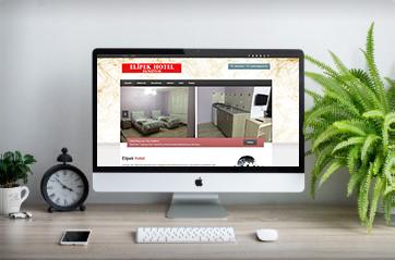 ELİPEK HOTEL – WEB TASARIM